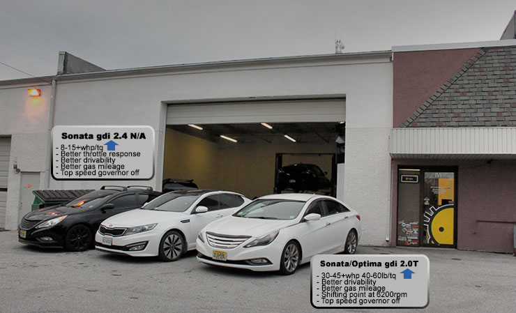 new concept 1e0d8 723df SFR Hyundai Sonata Kia Optima gdi 2.0T 2.4 ECU flash now available!