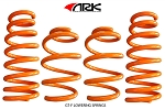 ARK GT-F Lowering Springs