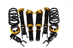 ISC Suspension Street Sport N1 Coilovers