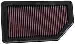 K&N Engineering Replacement Air Filter