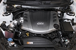 K&N 3.8L V6 Typhoon Performance Intake Performance kit