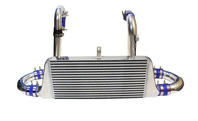 ISR (Formerly ISIS) Performance Front Mount Intercooler Kit
